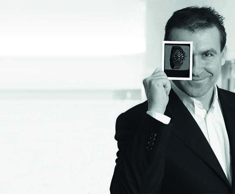 Lucas Scheybal Portrait