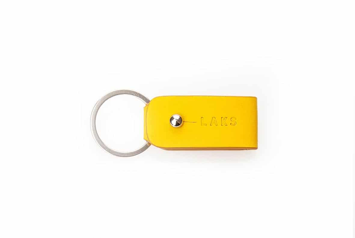 Key2Pay MINI Yellow