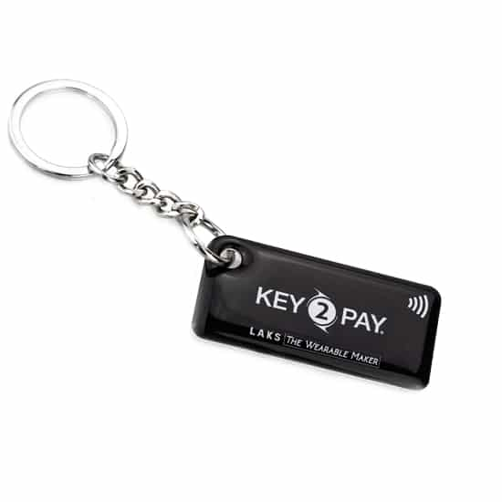 Key2Pay  Mosaic