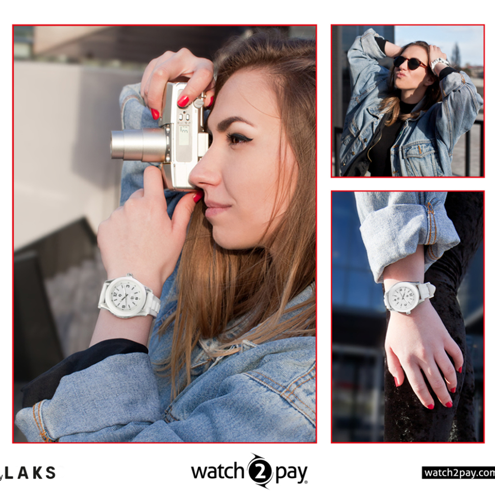 Watch2Pay by Ivana