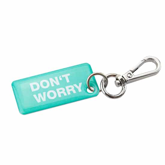 Key2Pay Don't Worry