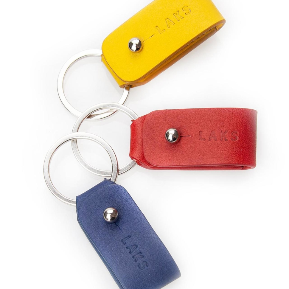 Key2Pay MINI Yellow Blue Red