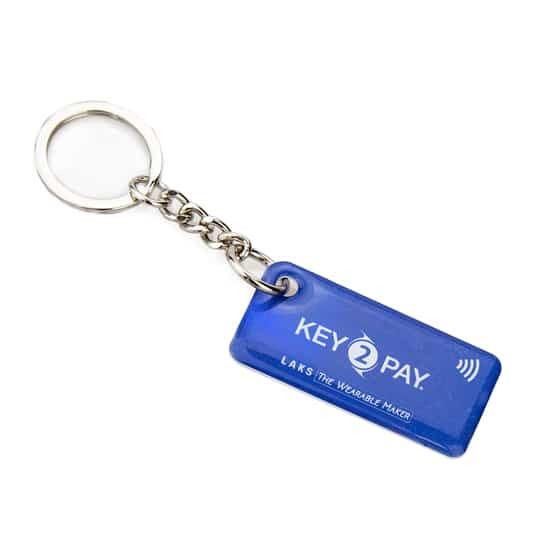 Key2Pay Cafe