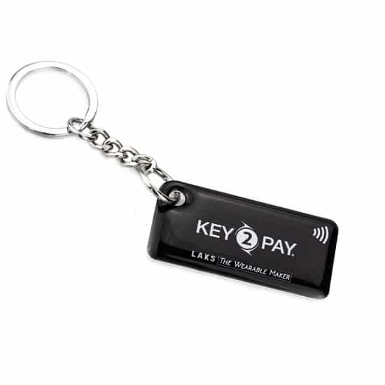 Key2Pay Kiss