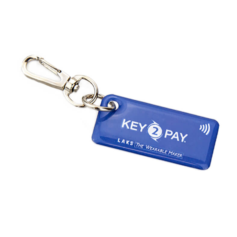Key2Pay Seerosen