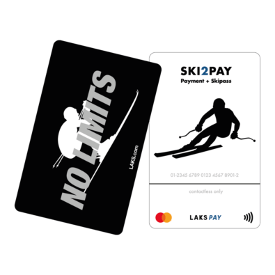 Ski2Pay No Limit 1