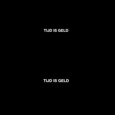 TIJD IS GELD_LAKS_Stick2Pay